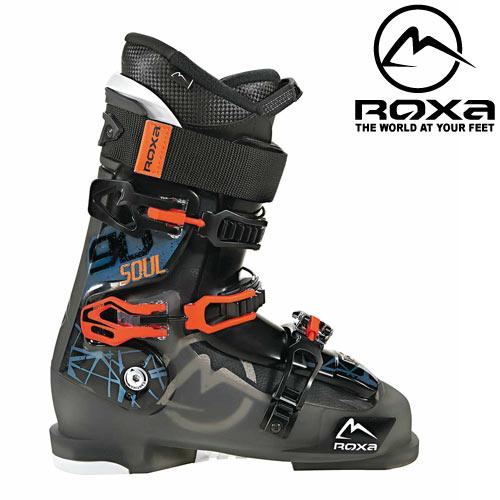 期間限定ポイント5倍!ROXA ロクサ 16-17 スキーブーツ 2017 SOUL 90 ソウル90 フリースタイル フリーライド (-): [30_off] [SP_SKI_BOOTS]