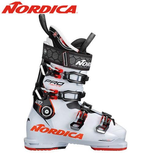 [クーポン利用で10%OFF!5/27まで] NORDICA ノルディカ スキーブーツ 18-19 2019 PROMACHINE 120 プロマシン 120 基礎 レーシング (-): [outlet boot]