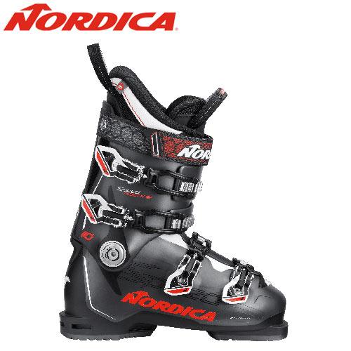 [クーポン利用で10%OFF!5/27まで] NORDICA ノルディカ スキーブーツ 18-19 2019 SPEEDMACHINE 110 スピードマシン 110 基礎 レーシング (-): [outlet boot]