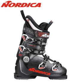 クーポン利用で10%OFF 6/27まで NORDICA ノルディカ スキーブーツ 18-19 2019 SPEEDMACHINE 110 スピードマシン 110 基礎 レーシング (-): [outlet boot]