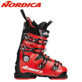 クーポン利用で10%OFF 6/27まで NORDICA ノルディカ スキーブーツ 18-19 2019 SPORTMACHINE 110 スポーツマシン 110 基礎 レーシング (-): [outlet boot]