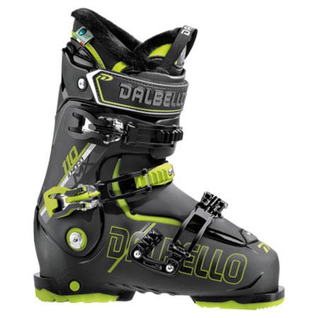 ダルベロ DALBELLO 17-18 2018 IL MORO MX110 イルモロMX110 スキーブーツ フリースタイル: [pt0]