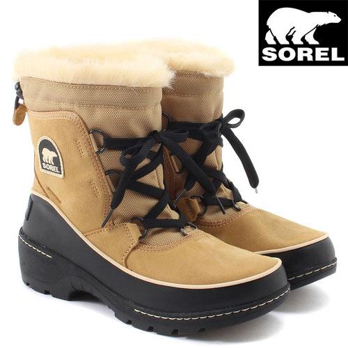SOREL ソレル 2018秋冬 ティボリ3 Tivoli 3 レディース (カラー:373) NL2532 防寒靴 ウィンターシューズ ブーツ:NL2532