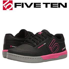 ファイブテン FIVE TEN 5.10 シューズ FREERIDER PRO Women (Black/Pink) レディース 自転車 バイク スケートボード アウトドア: 「0604SHB」