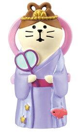 decoleコンコンブルまったり竜宮城乙姫猫