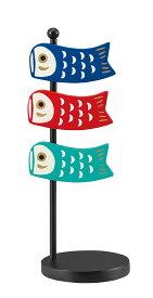 decole2020五月飾り鯉のぼりクリップ&スタンド