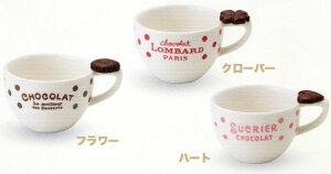 chocolat fraises ショコラマグ