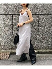 【SALE/63%OFF】スエードキャミOP PAGEBOY ページボーイ ワンピース キャミワンピース グレー ブラウン イエロー【RBA_E】[Rakuten Fashion]