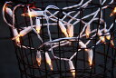 イルミネーション クリスマス用ライト コットンボールランプ用ライト