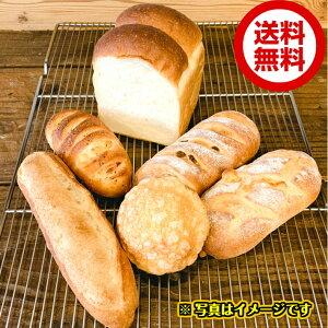 お試し パン 詰め合わせ もちもち セット 無添加 保存料 不使用 人気 ギフト おいしい 食パン レーズン チーズ ブレッド バタール ハーフ メロンパン あんパン ガーリック 明太子 フィセル く