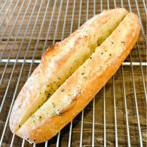 フランス パン ガーリックフィセル 自家製 ガーリックバター 使用 無添加 保存料 不使用 低温 長時間 熟成 朝食 昼食 夕食 ランチ ディナー おやつ ギフト プレゼント 手土産 お土産  おいし