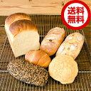 お試し もちもち しっとり やわらかい パン セット 詰め合わせ 無添加 保存料 不使用 ギフト 手土産 おいしい おすす…