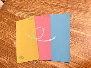 チョークでも描ける!マグネットシート【選べるカラー】【艶:エッグシェル】【ほっこりカラー3色】48cm×1Mワンダーペーパーマグネット