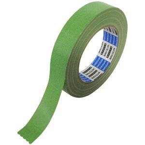 【送料無料】日東電工 養生テープ 7503 緑 幅25mm×25m 60巻入/箱 養生用テープ ガムテープ 塗装用テープ 布テープ