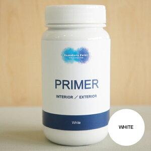水性プライマー/ホワイト200ml/2平米