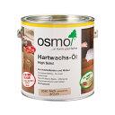 【 おまけ付 】オスモカラー フロアーカラー 3041ナチュラル 2.5L(約30平米分) オスモ&エーデル 木部 屋内床用 自然塗…