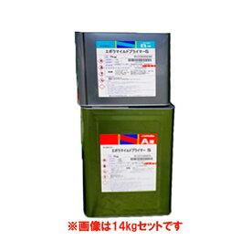 エントリー全商品P10倍★エポラマイルドプライマーS 28kgセット(約186〜280平米) 日本特殊塗料 油性 屋根 下塗り剤