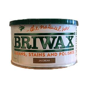 BRIWAX ブライワックス オリジナル 400ml