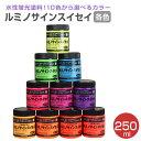 ルミノサインスイセイ 250ml (水性蛍光塗料/シンロイヒ)【人気】