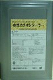 【送料無料】ニッペ 水性カチオンシーラー ホワイト  15kg