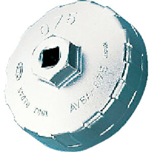 KTC カップ型オイルフィルタレンチ073(AVSA073)