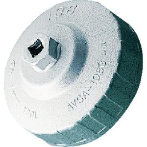 KTC 大径用カップ型オイルフィルタレンチ125B(AVSA125B)