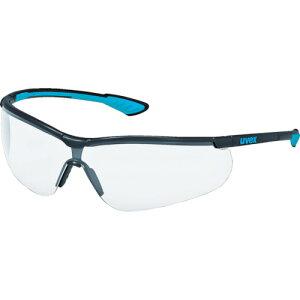 UVEX 一眼型保護メガネ スポーツスタイル(9193375)