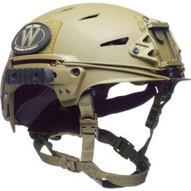 TEAMWENDY Exfil カーボンヘルメット Zorbiumフォームライナ(71Z31SB31)