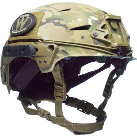 TEAMWENDY Exfil カーボンヘルメット Zorbiumフォームライナ(71Z41SB31)