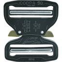 ALPIN COBRA バックル 50MM XLトリガー ブラック VV(FC50KVVXL)