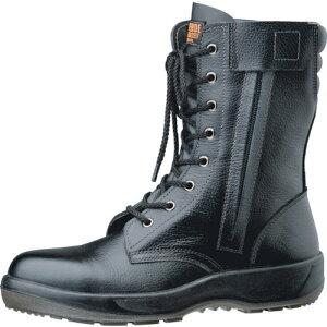 ミドリ安全 女性用 軽快・耐滑 長編上安全靴 23.5cm(LCF230F23.5)