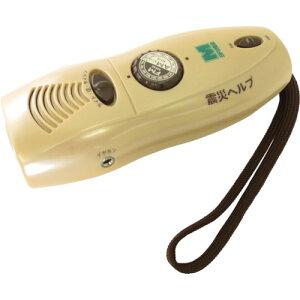 ミドリ安全 多機能ラジオライト 震災ヘルプ(SINSAIHELP)