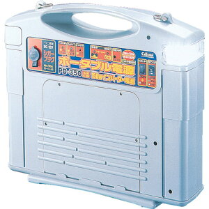 セルスター ポータブル電源(150W)(PD350)