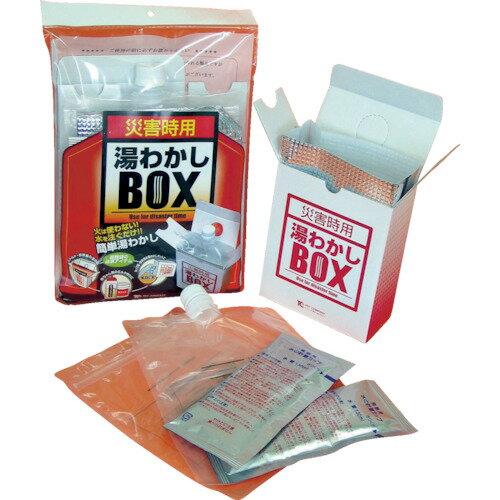 トライ 湯わかしBOX基本セット(UWBA1)