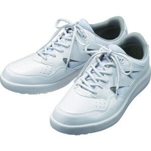 ミドリ安全 超耐滑軽量作業靴 ハイグリップ H−710N 26.5CM(H710NW26.5)