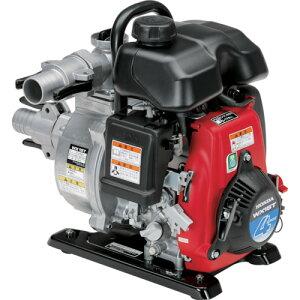 HONDA 軽量エンジンポンプ 1.5インチ(WX15TJX)