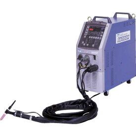 ダイヘン TIG溶接機 デジタルエレコンDA300P 空冷8mセット(DA300P)