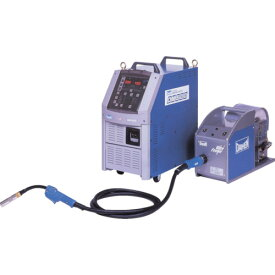 ダイヘン CO2/MAG溶接機 デジタルオートDM−500(DM500)
