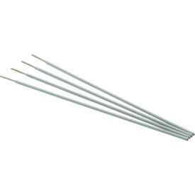 TRUSCO ステンレス用溶接棒 心線径1.4mm 棒長250mm(TSS308142)