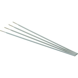 TRUSCO ステンレス用溶接棒 心線径3.2mm 棒長350mm(TSS308325)