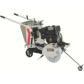 エクセン コンクリートカッター 手押し式(ERC12B)