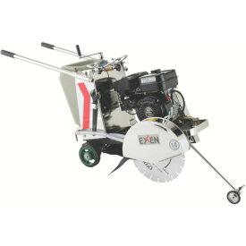 エクセン コンクリートカッター 手押し式(ERC14B)