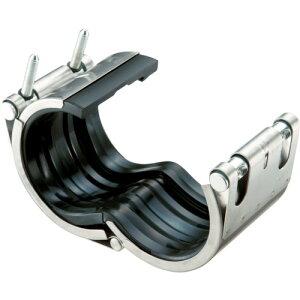 SHO−BOND カップリング ストラブ・クランプ Cタイプ 40A 油・ガス用(C40NS)