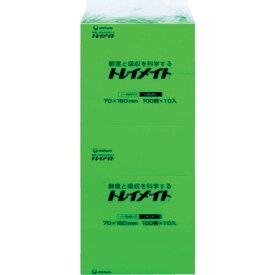 ユニ・チャーム トレイメイト GトレイメイトG 70×160(92663)