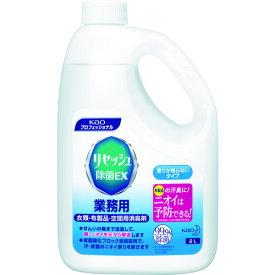 Kao リセッシュ除菌EX 業務用2L(503381)