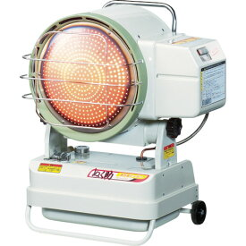 ナカトミ 赤外線ヒーター ぬく助(50Hz)(SH175)代引き決済不可・納期都度確認品