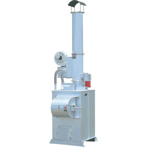 DAITO 廃プラ用焼却炉(MDP100N)