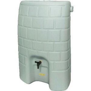 タキロン 雨水貯留タンク 雨音くん150L(308502)