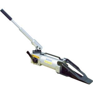 ダイキ 油圧ウェッジジャッキ 複動式32ton×60(DFJS60)お取り寄せ品
