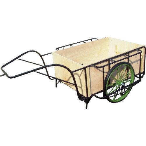 ムラマツ リヤカー木箱付き(MR4K)